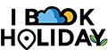 I Book Holiday logo